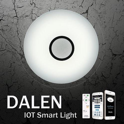 DALEN Smart-RC Series LED Ceiling Light: DA-C319-38W