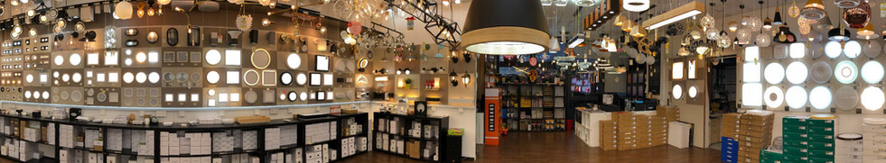 Home First Showroom