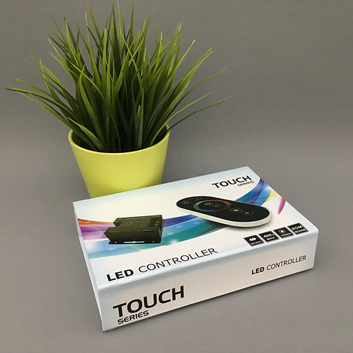 RGB Controller - TOUCH Series