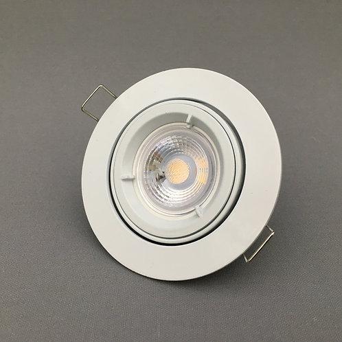 Spotlight Fixture: SL-CG040-WH