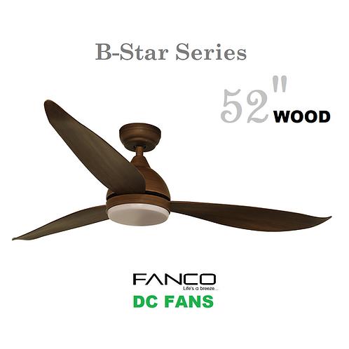 """Fanco B-Star 52"""""""