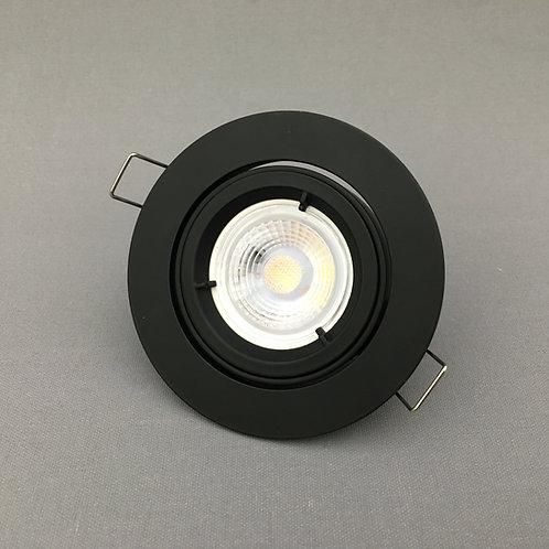 Spotlight Fixture: SL-CG040-BK