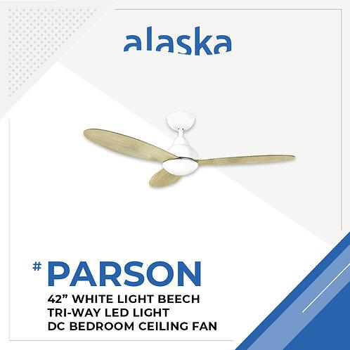 """Alaska PARSON - 42"""" Beech Wood"""
