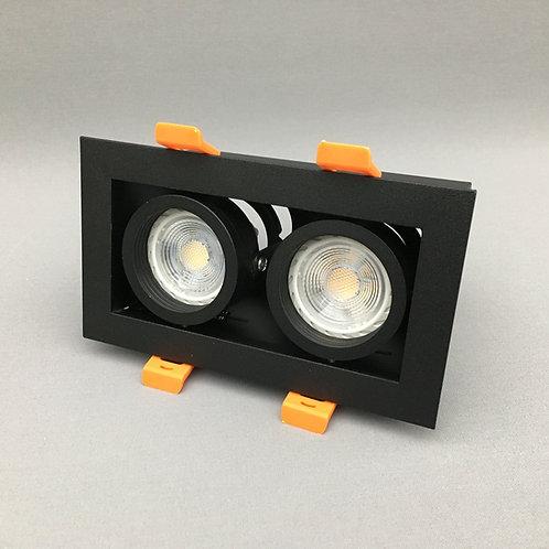 Spotlight Fixture SL-CG705-2BK