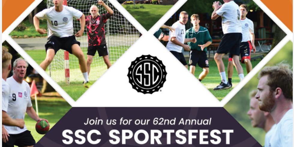 SSC SportsFest
