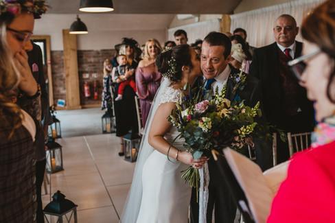 LGBT alternative vegan wedding photography hull west yorkshire