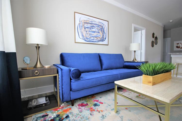 Luxury Modern Apartments @ Foxwood