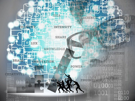 """Tips para """"aceitar"""" la gestión de la innovación en la empresa"""