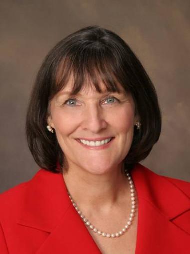 Dr. Pam Dorsett