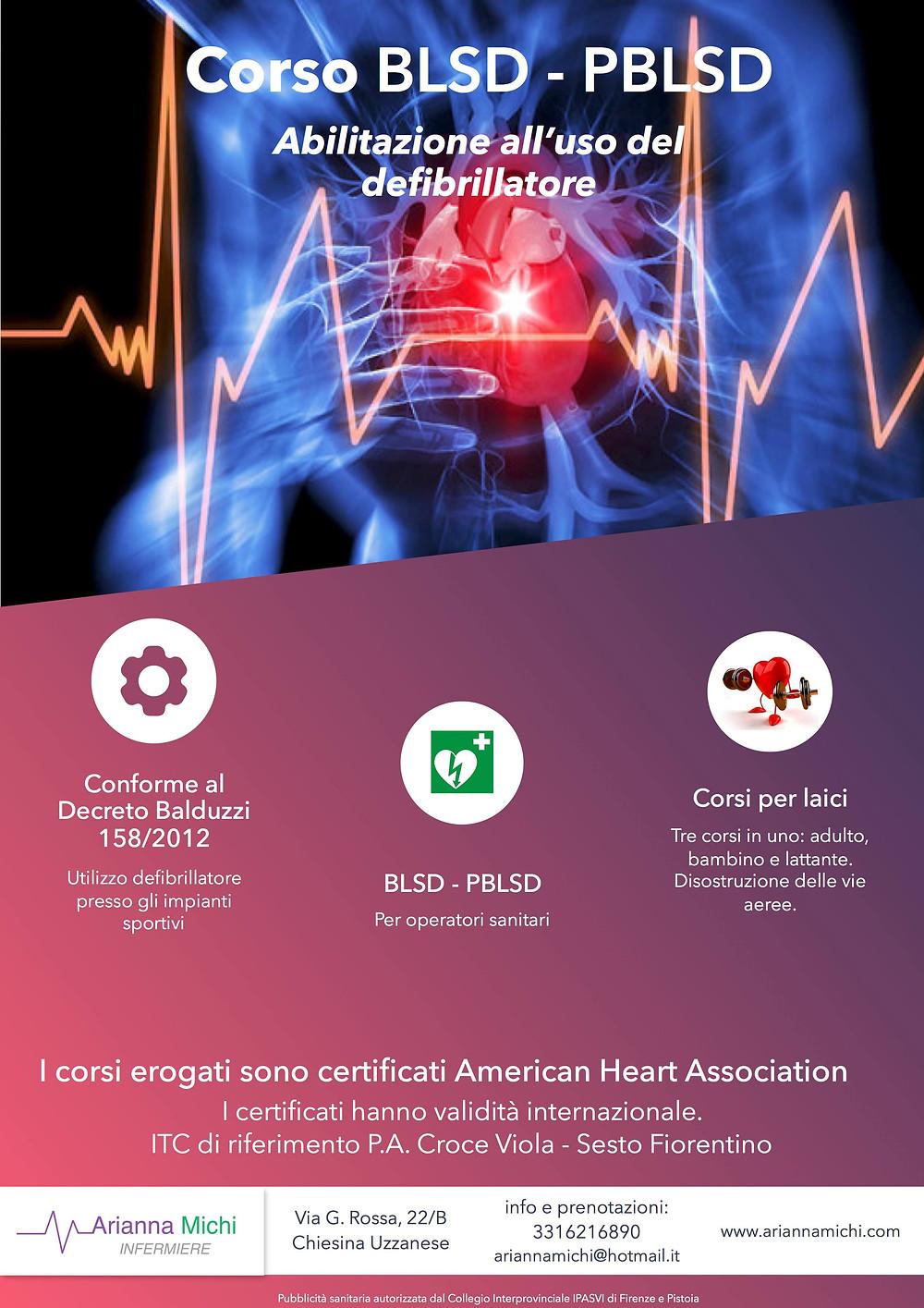 BLS Provider American Heart Association