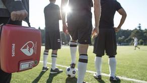 Aziende, società sportive e associazioni: il corso BLSD per laici