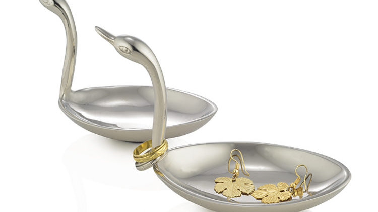 Cygnet Jewellery Holder