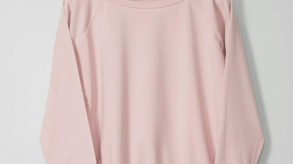 Holly Top (Blush Pink)