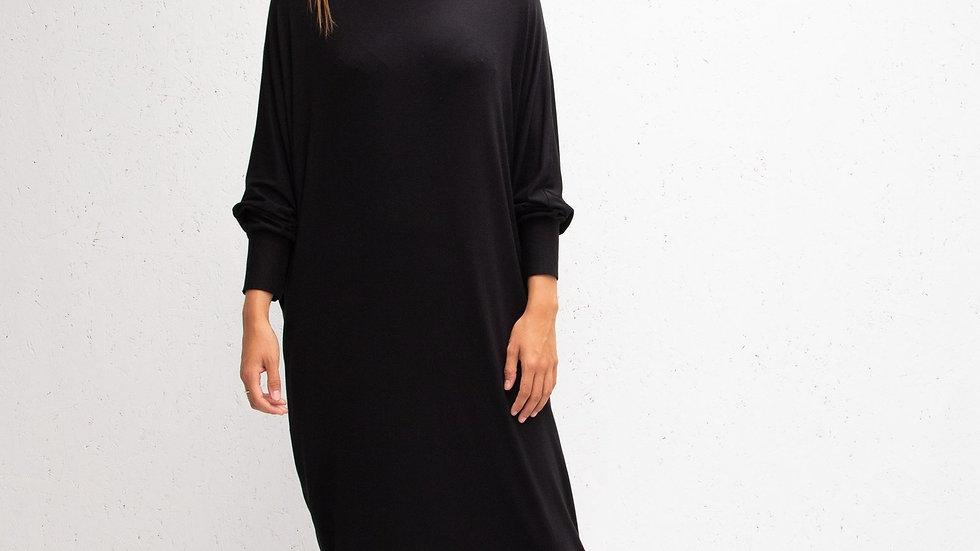 Ruth Dress (Black)