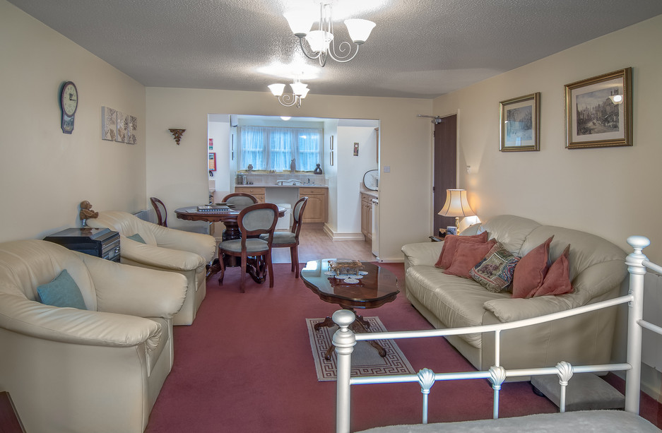Penthouse Suite Lounge 2