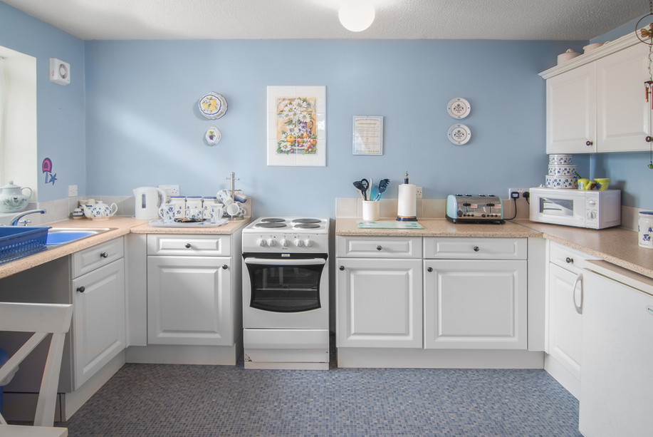 Bluebell Wood Kitchen