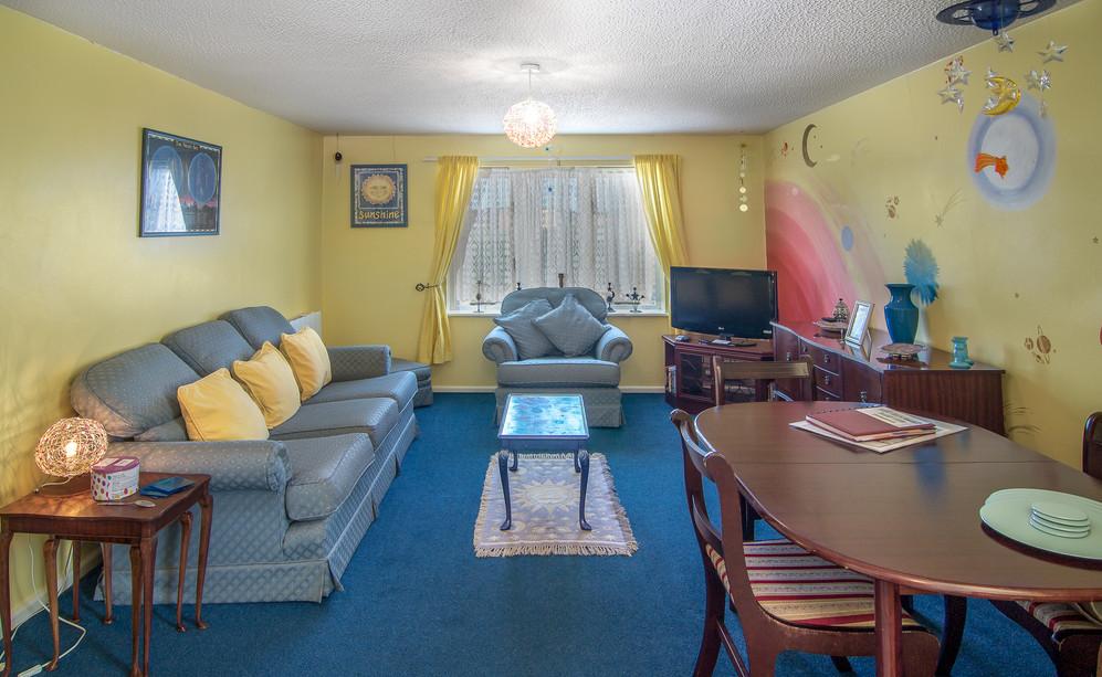 Planet Suite Lounge