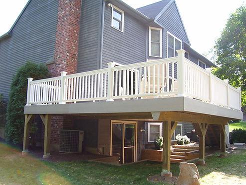 Premier Deck Builder
