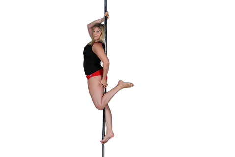AOIDE Poledance School, Poledance Kurse in Uster, Zürich Oberland, Freies Training
