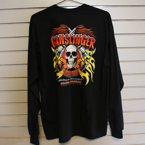 Dead Man Walking Long Sleeve