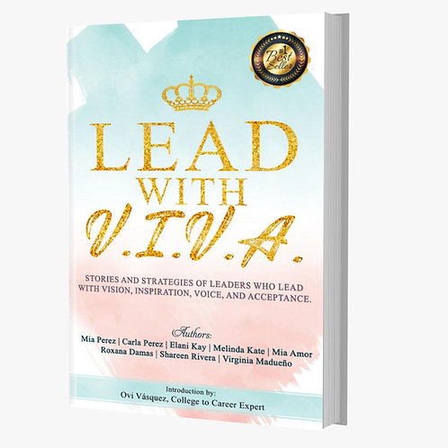 Lead With V.I.V.A.