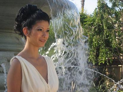 Tammy Contreraz, Fairytale Europe Weddings