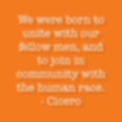 Cicero Community Quote.png