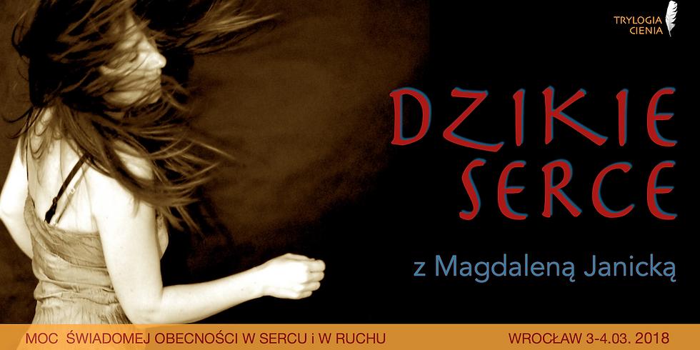 DZIKIE SERCE