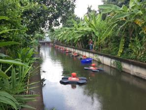 Khlong Hua Sing, Nonthaburi