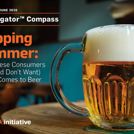 How Beer Can Innovate (the Way Consumers Want)