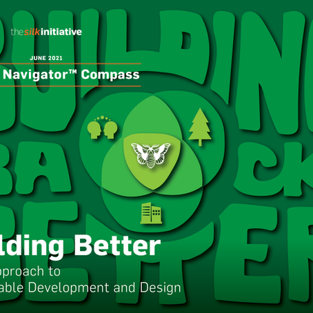 Building Back Better: Sustainability at TSI