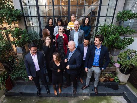 The Silk Initiative and United Media Solution Form Strategic Alliance