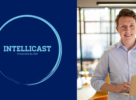 Podcast: Joel Bacall on The Intellicast