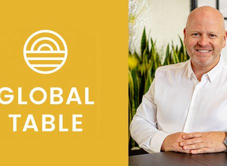 Interview: Andrew Kuiler at Global Table