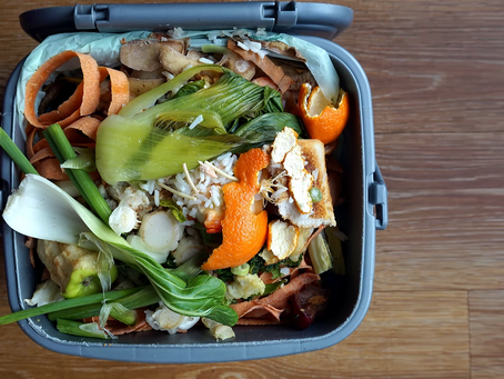 We Need to Get Smarter About Food Waste