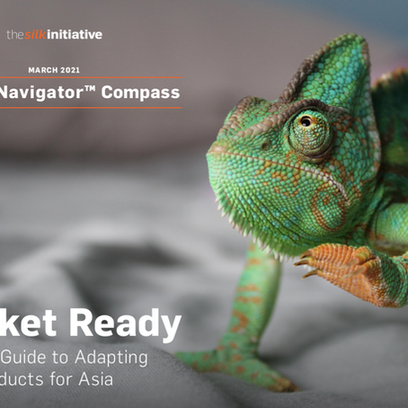 Adapting Products for Asia: TSI's Visual Guide