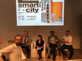 Ecco le foto dell'evento alla Milano Design Week 2018!
