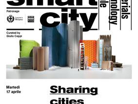 EVENTO @DesignWeek | Sharing Cities: costruiamo insieme le Smart City del futuro