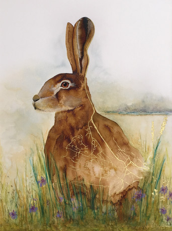Nailsworth Hare