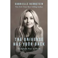 Mindful Living Book Club 1# The Universe has your back - Gabrielle Bernstein