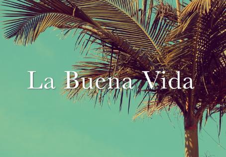 La Buena Vida Episode 5 Creating & Acceptance