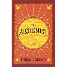 Mindful Living Book Club #2 The Alchemist by Paulo Coelho