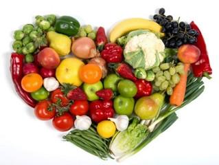 Nutrientes: Importância