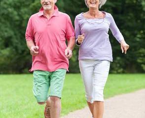 Os caminhos para envelhecer bem