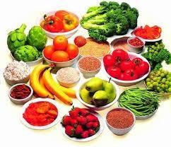 Dieta balanceada e o controle do colesterol