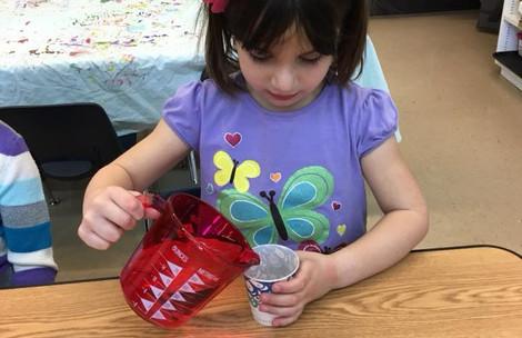 Preschool Focus