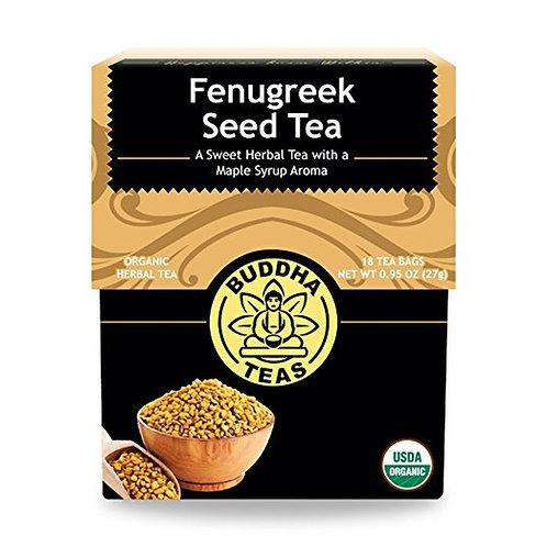 Fenugreek Seed Tea
