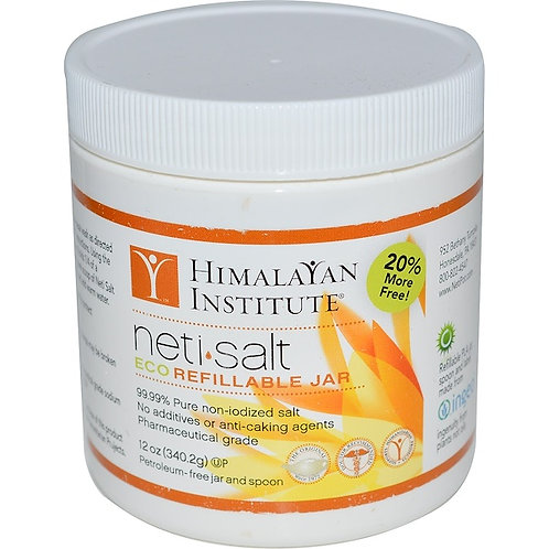Neti Salt (12oz)