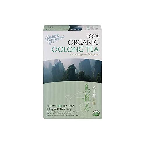 OOlong Tea (100)