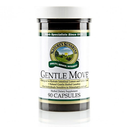 Gentle Move